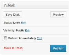 publish-settings